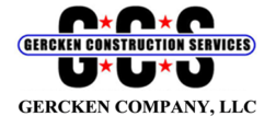 gercken construction services logo