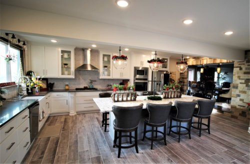 kitchen remodeling in kansas city metro