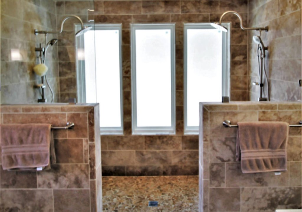 Shower Conversions Gercken Construction Services