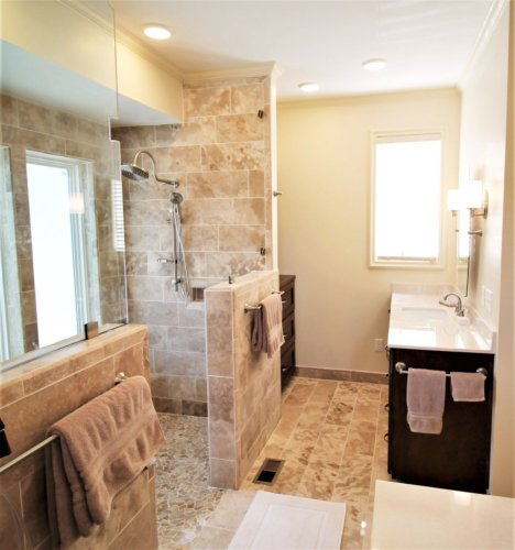 bathroom remodeling budget 20 and up
