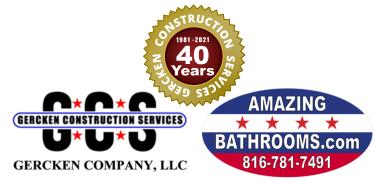 Gercken Construction Services - 40 years Logo - mobile-1