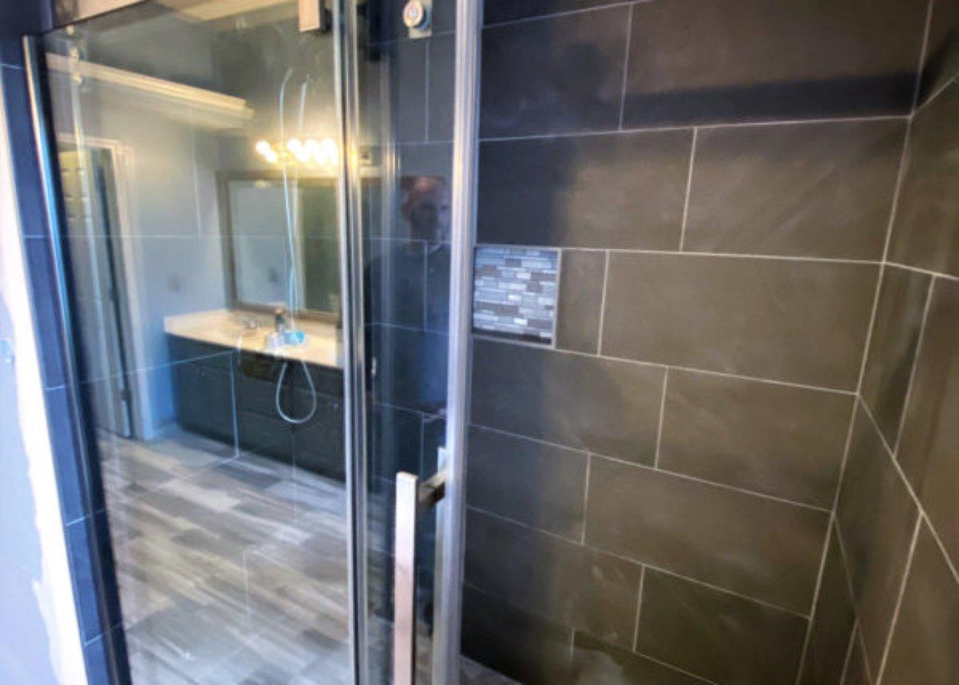 Summers - Bathroom Remodel